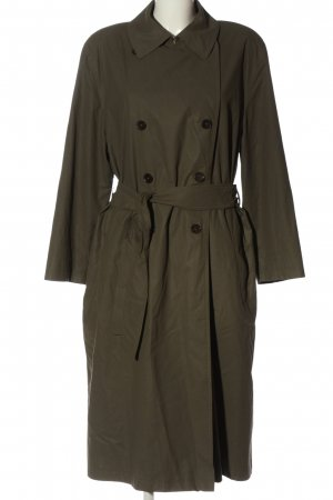 Gil Bret Heavy Pea Coat khaki casual look