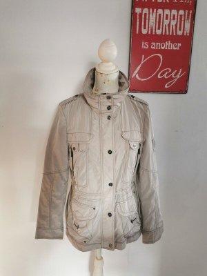 Gil Bret Outdoor Jacket light grey polyester
