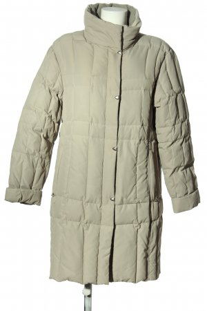 Gil Bret Down Jacket light grey quilting pattern casual look