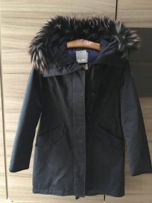 Gil Bret Down Jacket dark blue