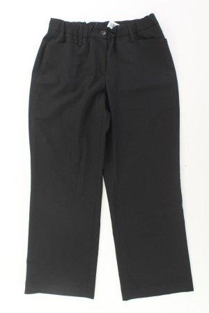 Gil Bret Hose Größe 42 schwarz aus Polyester