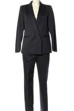 Gil Bret Traje de pantalón moteado estilo «business»
