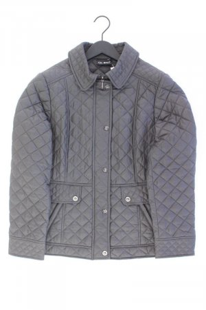 Gil Bret Jacke Größe 40 grau aus Polyester