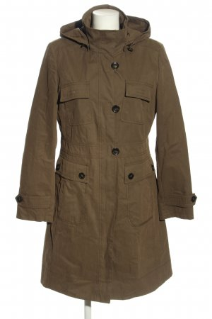 Gil Bret Parka braun Casual-Look