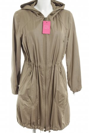 Gil Bret Parka gold-colored casual look
