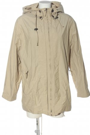 Gil Bret Raincoat cream casual look