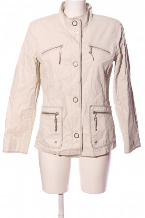 Gil Bret Safari Jacket natural white casual look