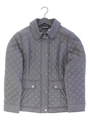 Gil Bret Steppjacke Größe 40 grau aus Polyester