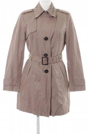 Gil Bret Trench Coat light brown casual look