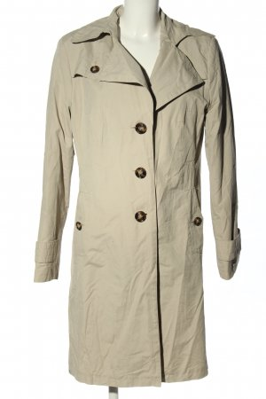 Gil Bret Trenchcoat hellgrau Casual-Look