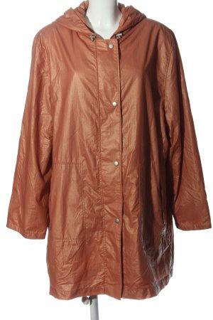 Gil Bret Between-Seasons Jacket brown casual look