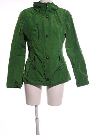 Gil Bret Übergangsjacke grün Casual-Look