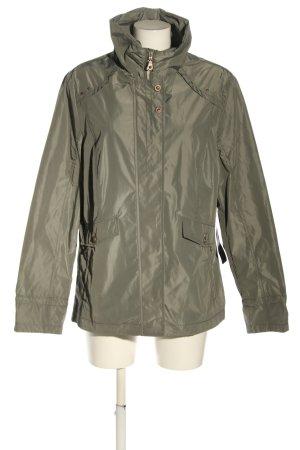 Gil Bret Between-Seasons Jacket khaki casual look
