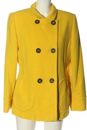 Gil Bret Wool Coat primrose business style