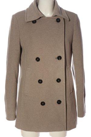 Gil Bret Wool Coat brown elegant