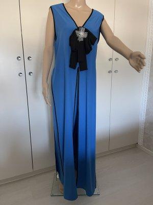 Gil Santucci Woven Twin Set black-blue