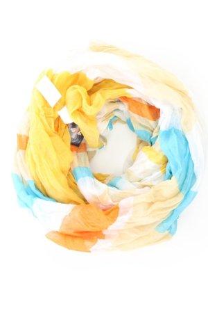 Gil Bufanda multicolor Poliéster