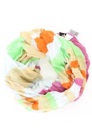 Gil Écharpe multicolore polyester