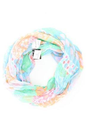 Gil Schal neu mit Etikett mehrfarbig aus Polyester