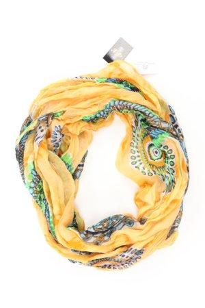 Gil Schal neu mit Etikett orange aus Polyester