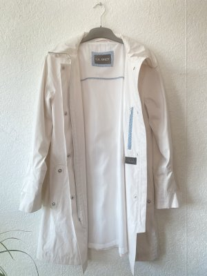 Gil Bret Trench Coat natural white