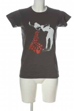 GILDAN SOFTSTYLE Print-Shirt Motivdruck Casual-Look