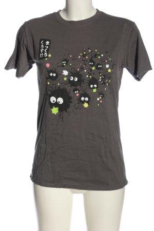 GILDAN SOFTSTYLE T-Shirt Motivdruck Casual-Look