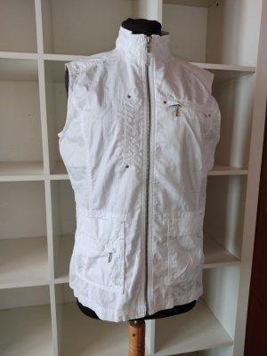 Cecil Sports Vests white