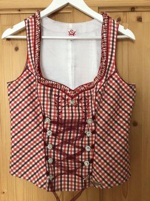 Spieht & Wensky Tradycyjna bluzka Wielokolorowy