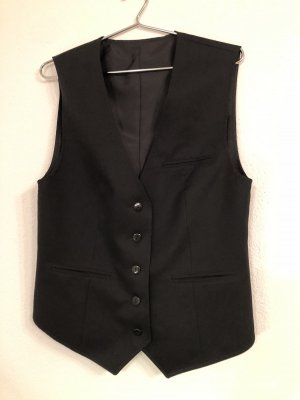 H&M Basic Ladies' Suit black