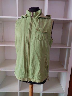 Cecil Sports Vests green
