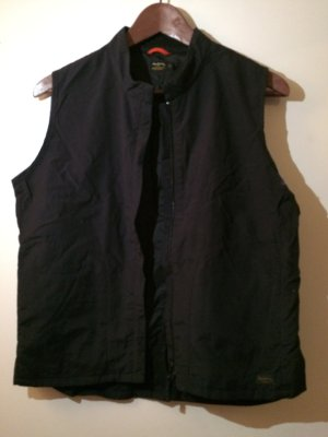 Pepe Jeans London Smanicato sport nero Nylon