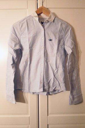 Gilly Hicks Koszula z długim rękawem błękitny-biały