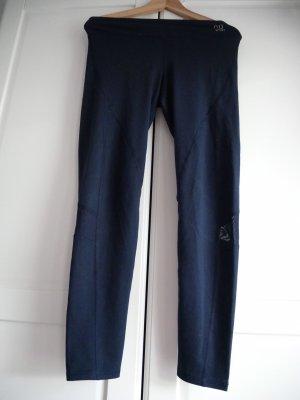 Gilly Hicks pantalonera azul oscuro-rosa