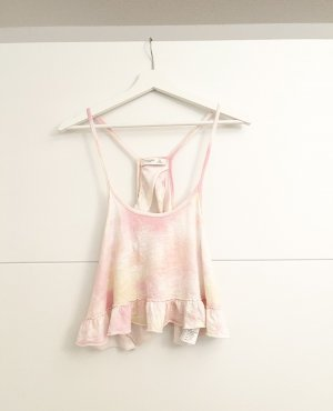 Gilly Hicks by Hollister Top Pastell rosa XS