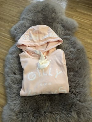 Gilly Hicks Hooded Sweater light pink