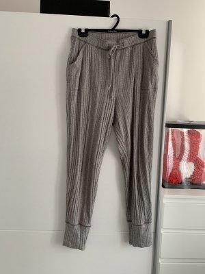 Gilly Hicks High Waist Trousers grey