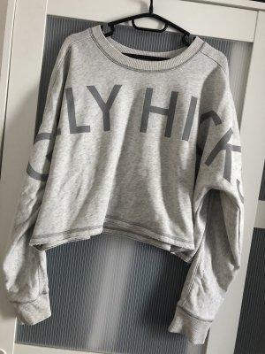 Gilly Hicks Oversize Crop Pullover Größe M 38