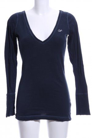Gilly Hicks Sweatshirt blau Casual-Look