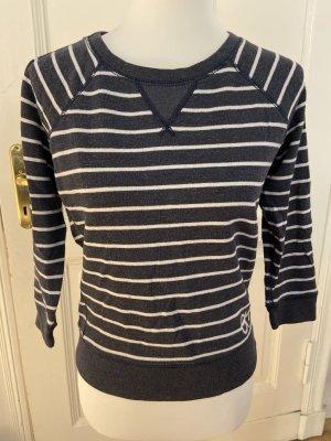 Gilly Hicks Sweatshirt multicolore coton