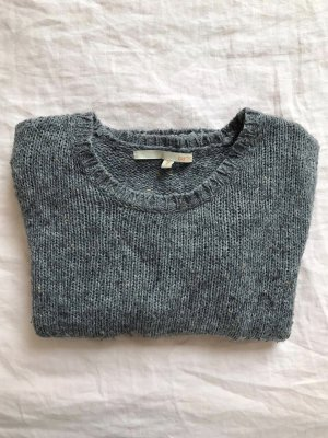Gin Tonic cropped Strickpullover