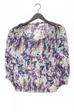 Gin Tonic Blouse oversized multicolore