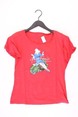 Gin Tonic T-shirt imprimé coton