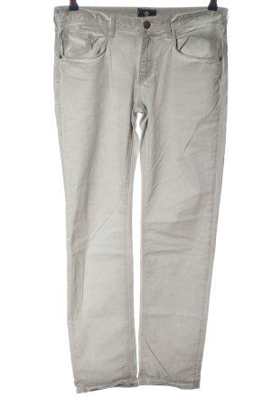 Gin Tonic Jeans slim fit grigio chiaro stile casual