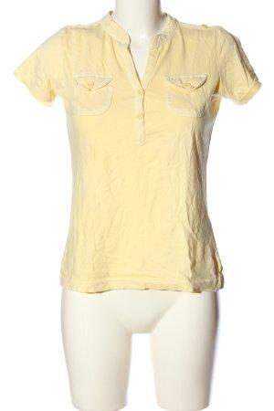 Gin Tonic V-Ausschnitt-Shirt