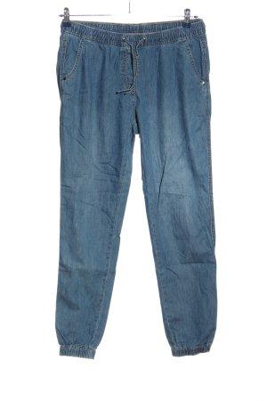 Gina Benotti Workowate jeansy niebieski W stylu casual