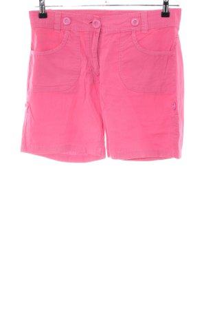 Gina Benotti Bermuda roze casual uitstraling