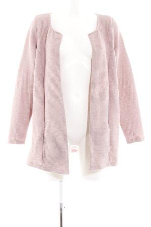 Gina Benotti Cardigan pink Business-Look