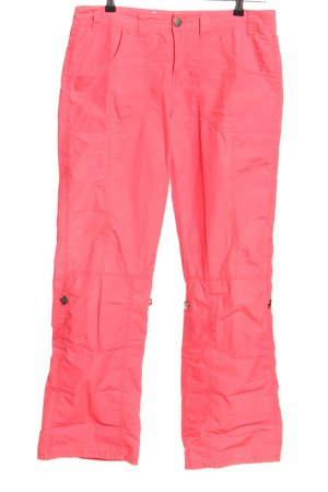 Gina Benotti Cargohose pink Casual-Look