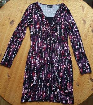 Gina Benotti Longsleeve Dress lilac viscose